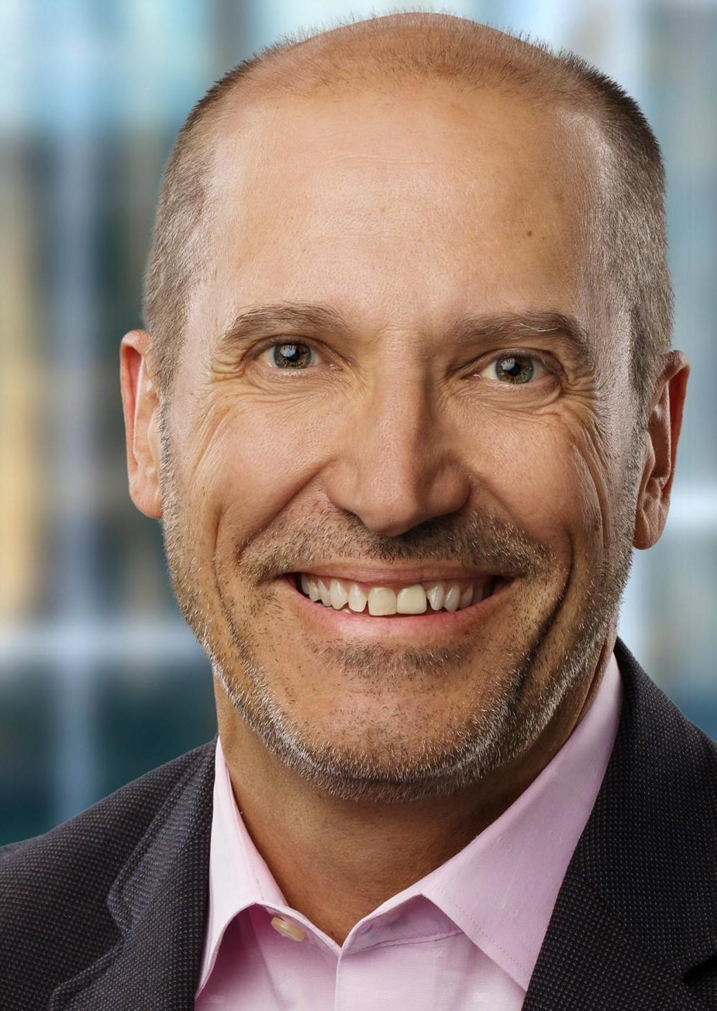 Toni Gravelle, Sous-gouverneur,   Banque du Canada