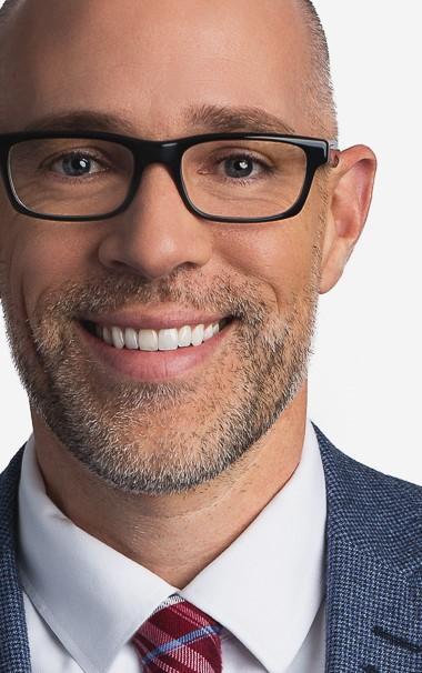 Modérateur : Sébastien McMahon, Gestionnaire de portefeuilles sénior, Fonds diversifiés et Économiste, iA Groupe financier