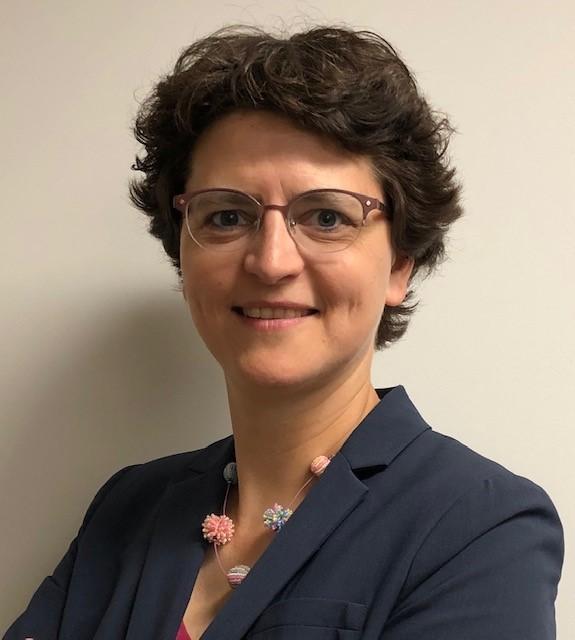 Christel Maignant, MBA, CFA, Gestionnaire de portefeuille, Desjardins Gestion Internationale d'Actifs
