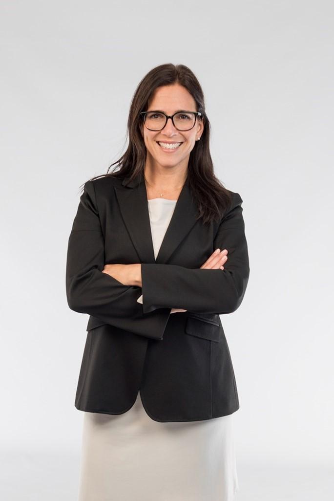 Isabelle Laprise, CFA, SASB-FSA, Directrice et Gestionnaire de portefeuille et membre du comité ESG, Jarislowsky Fraser